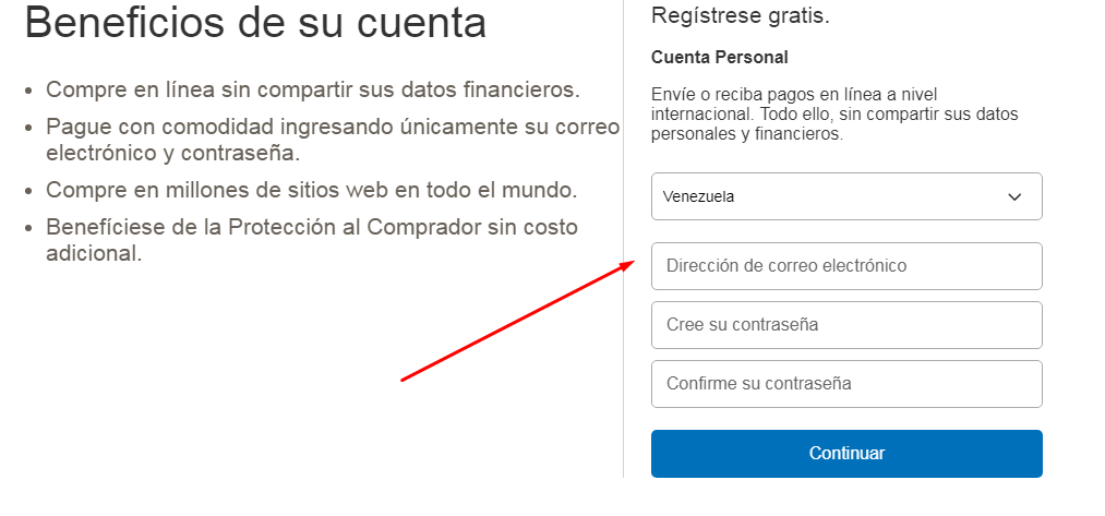 paypal imagen paso 4
