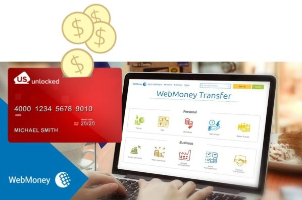 webmoney cuenta